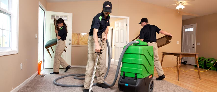 Sonora, CA cleaning services